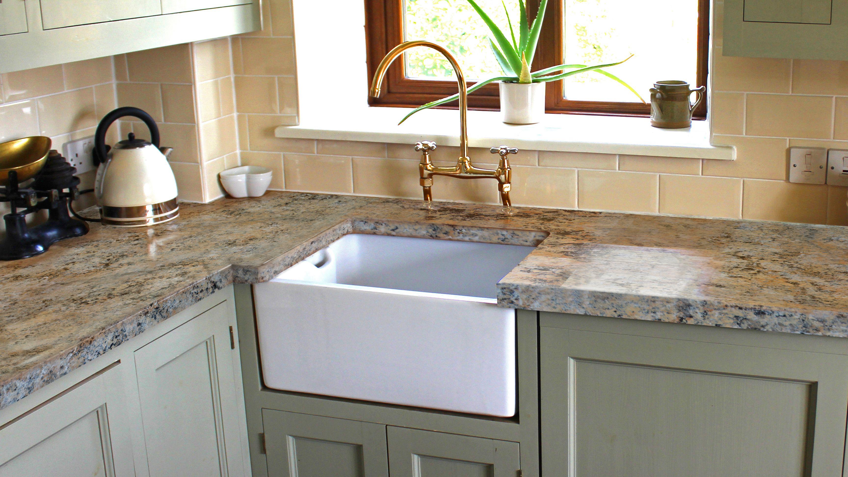 Kitchen Countertop Paint Ideas Opendoor