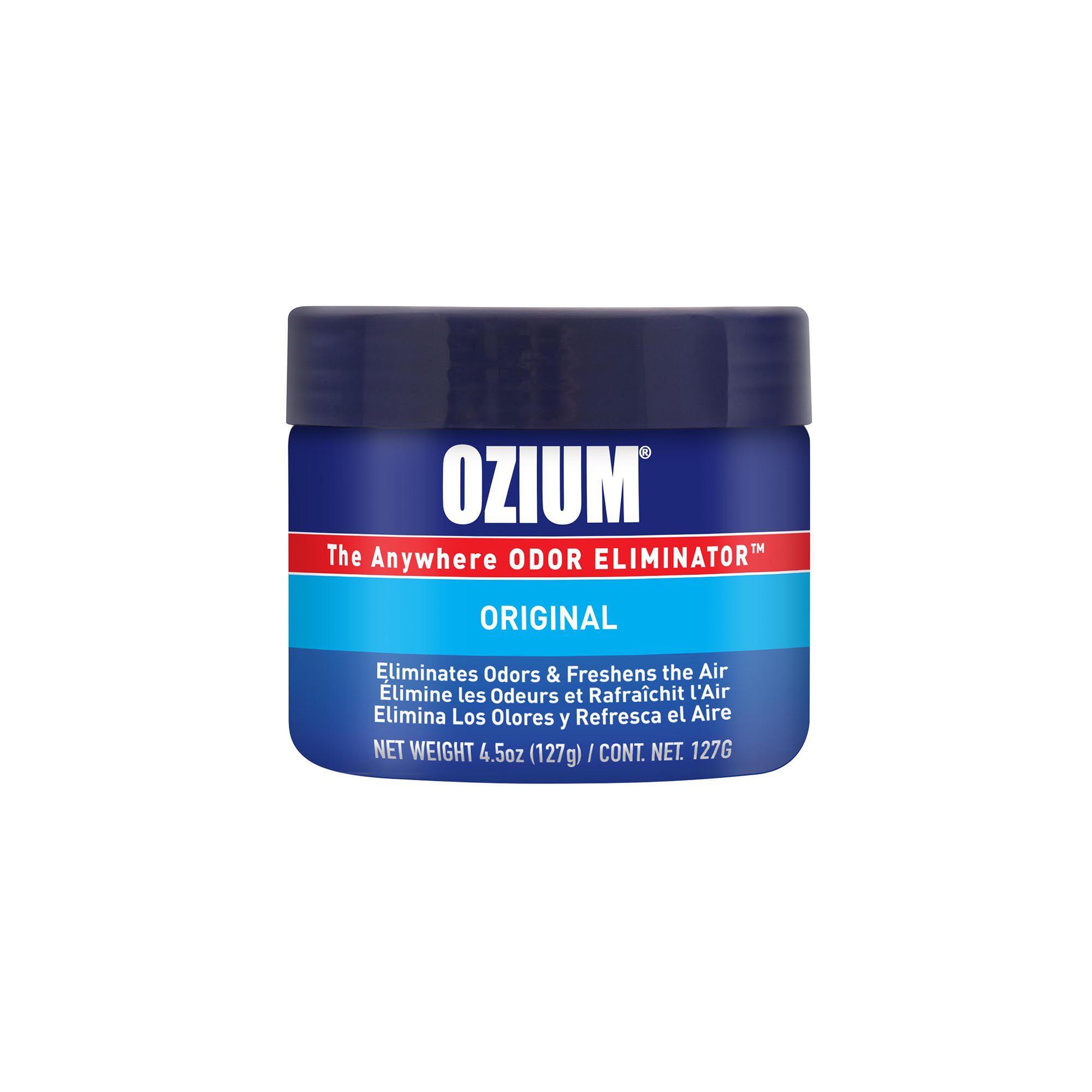 Ozium Anywhere Odor Eliminator
