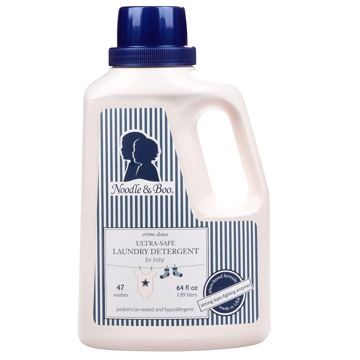 Noodle & Boo Ultra-Safe Laundry Detergent