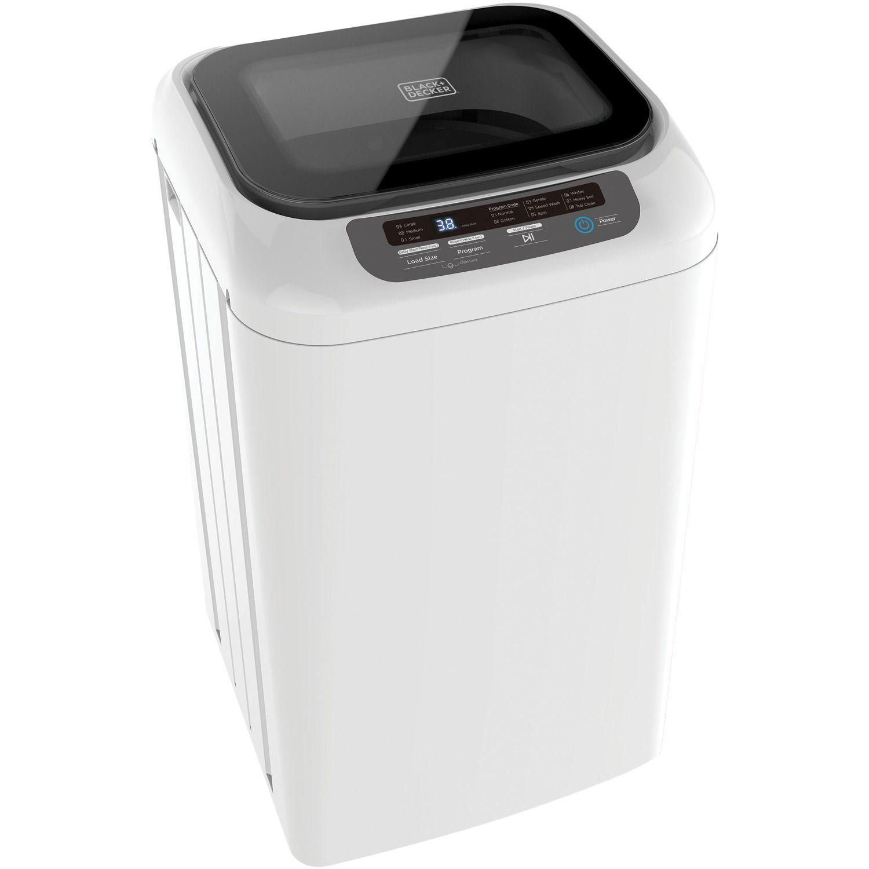 walmart-black-and-decker-portable-washing-machine