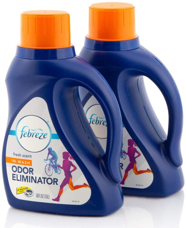 Laundry Odor Eliminator by Febreze