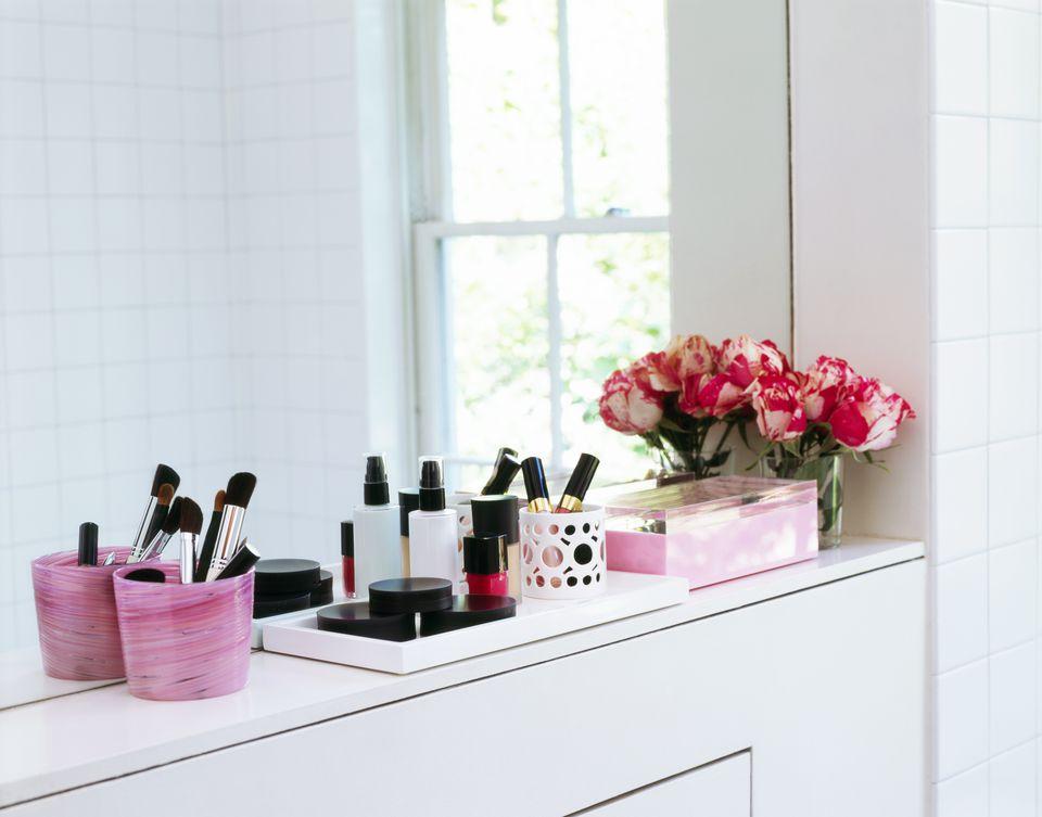 Best Of Jewelry Armoire Over the Door Mirror Cabinet