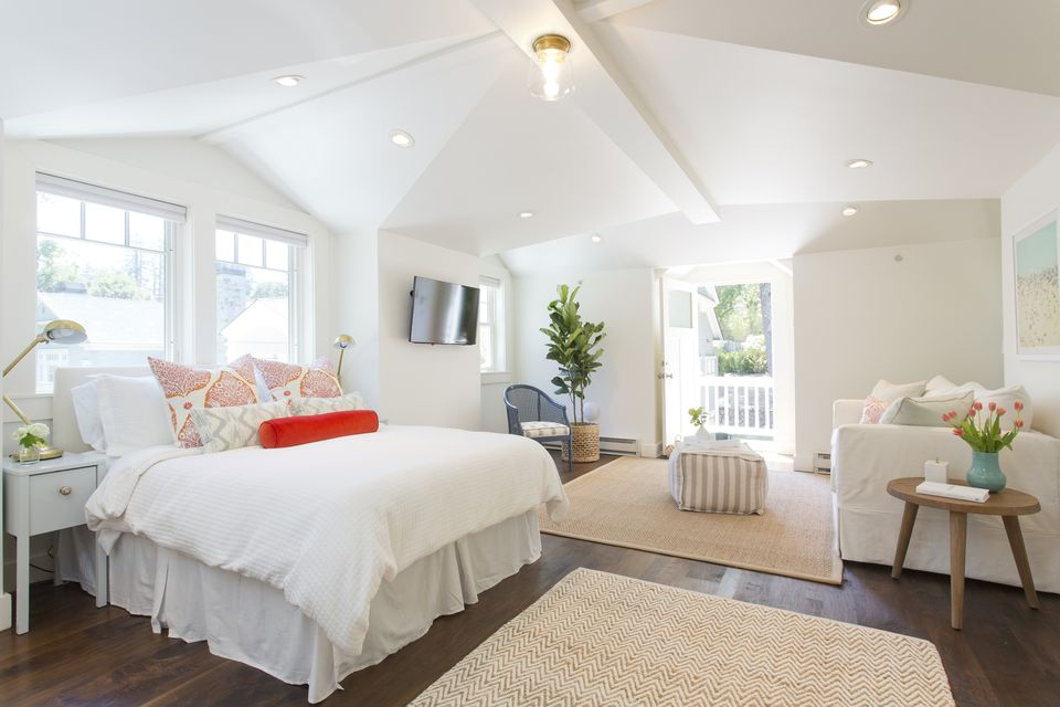Fresh charming California guest cottage Lovely - Best of Cottage Style Bedroom Furniture New Design