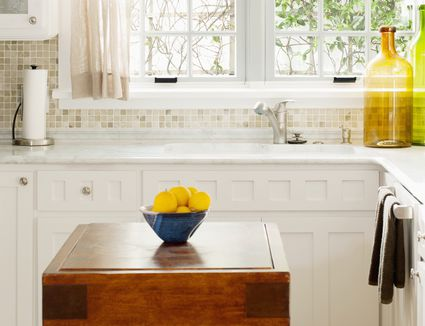 Easy Feng Shui Tips Decorate Your House With White