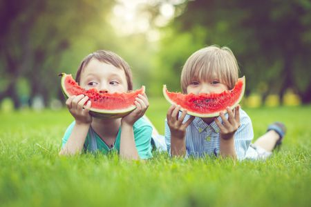 Remove Watermelon Stains from Clothes and Carpets