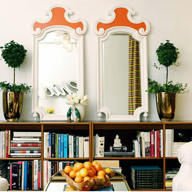rectangular wall mirrors decorative.htm 15 interior design ideas with mirrors  15 interior design ideas with mirrors