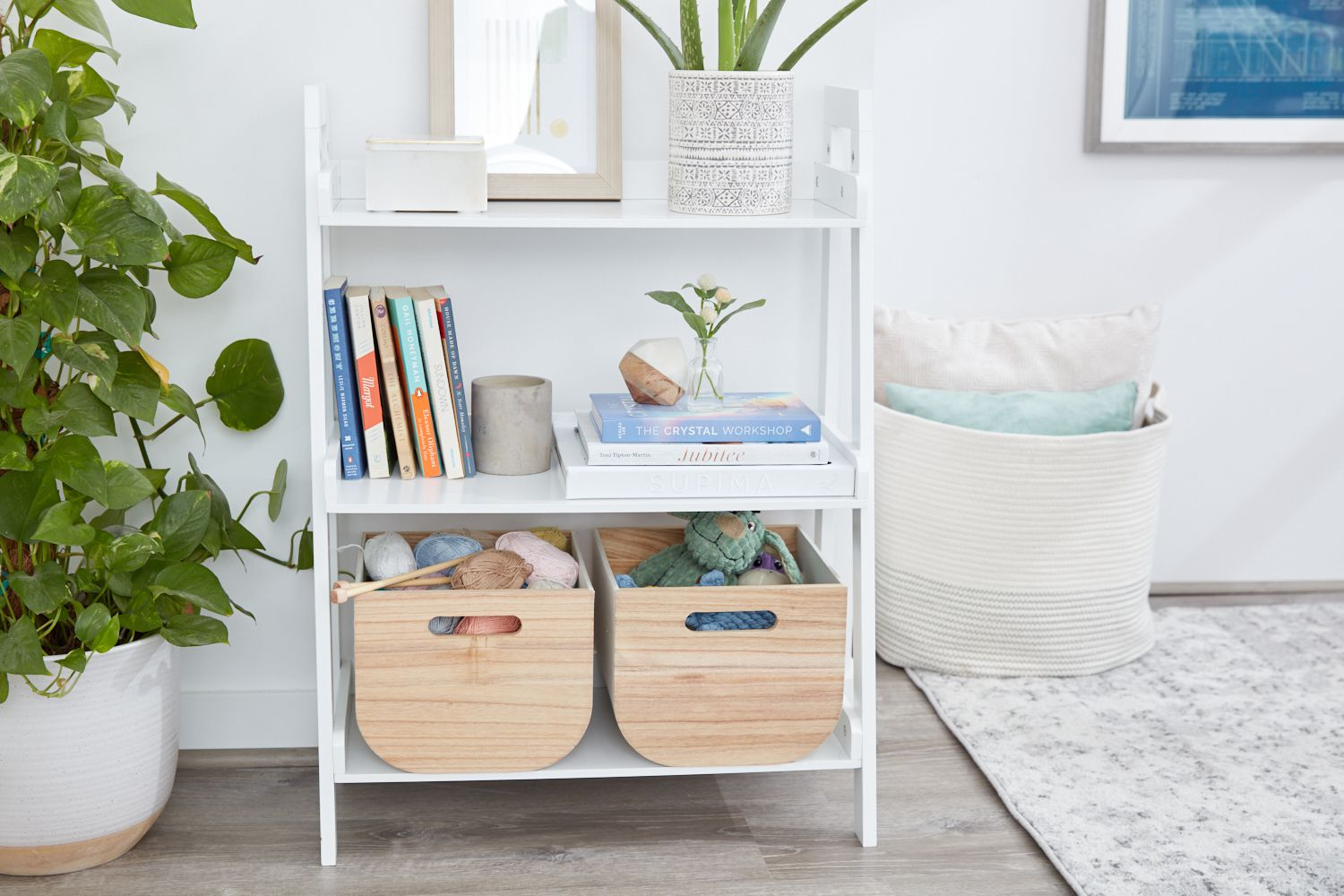 39 Room Organization Ideas For Your Home