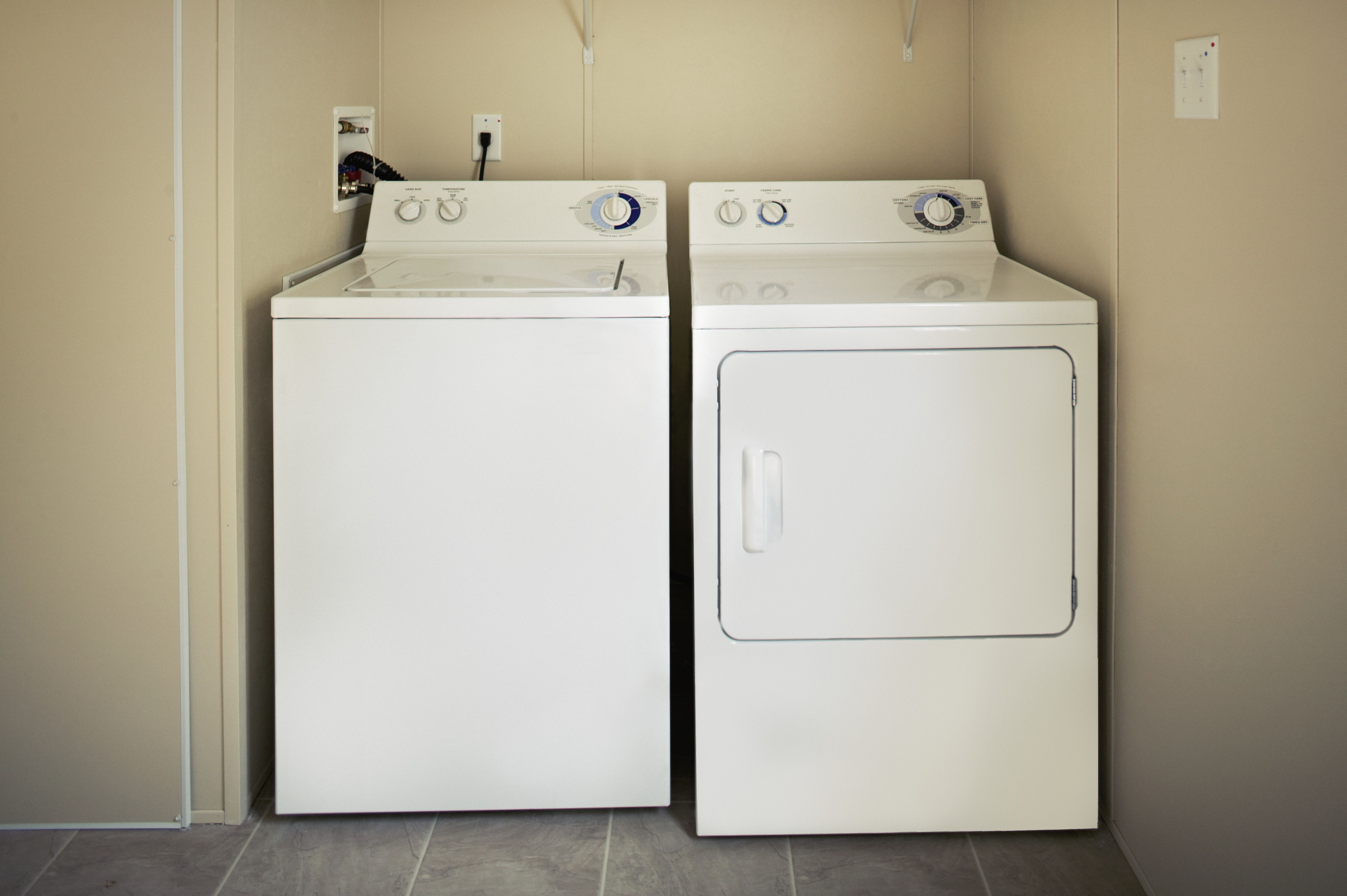 Laundry Designated And Dedicated Circuits Differences