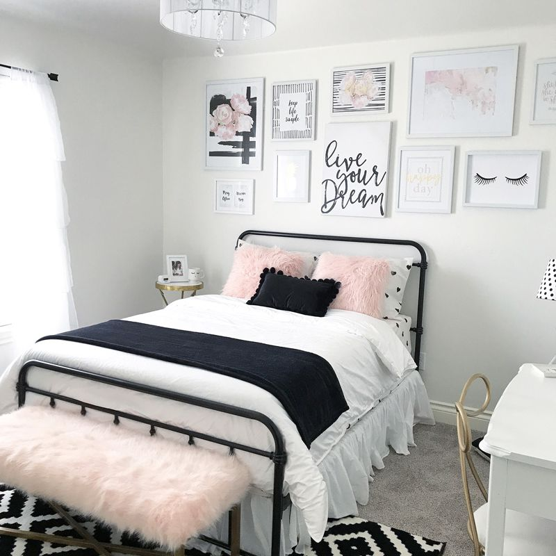 Cute Tween Bedrooms