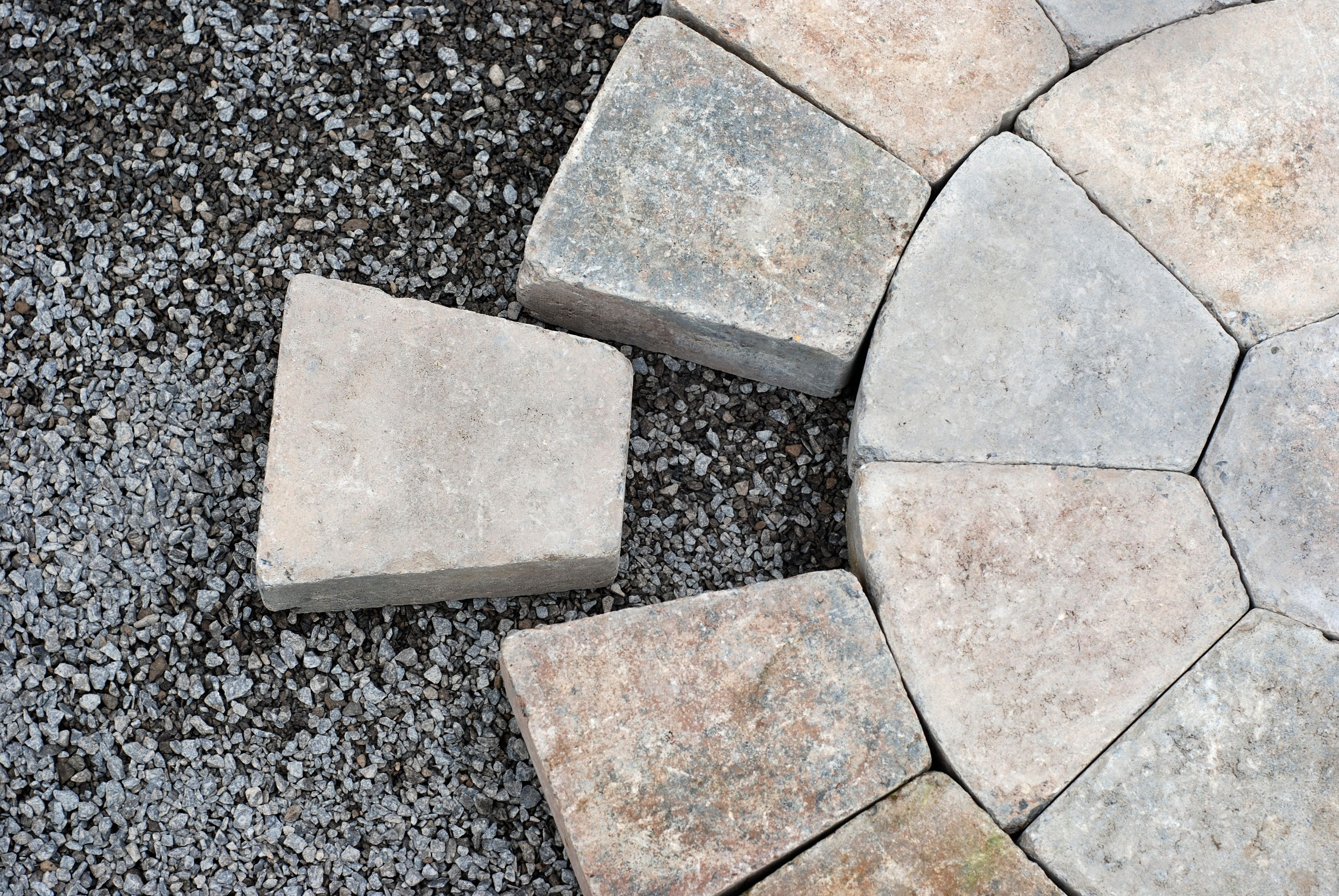 How To Install Paver Edging