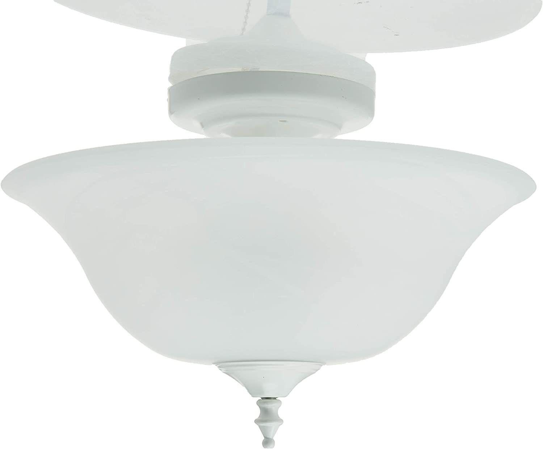 Hunter Fan Company 28568 Dual Use Light Kit