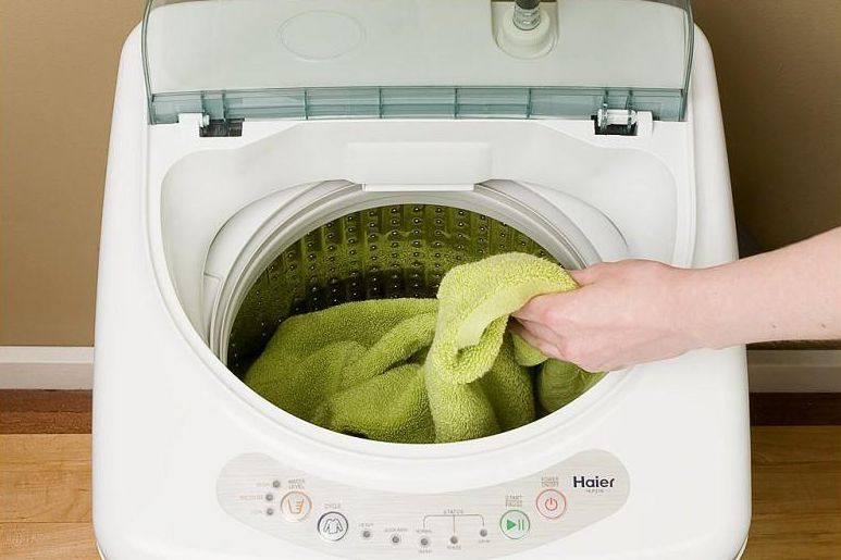 Loading-Portable-Washing-Machine