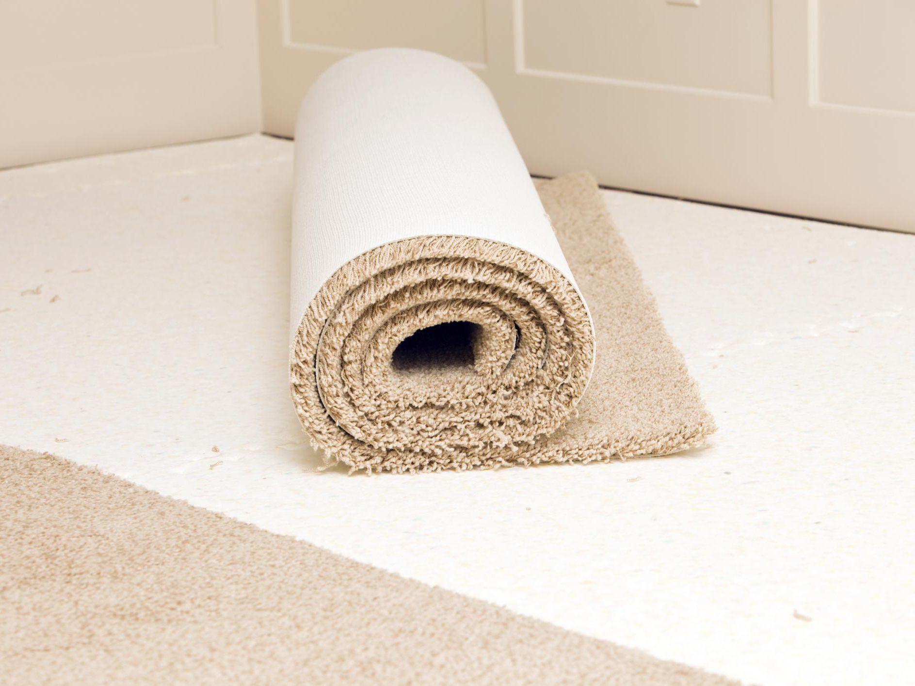 Basics Of Broadloom Carpet