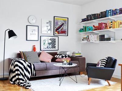 Apartment Living: Ideas