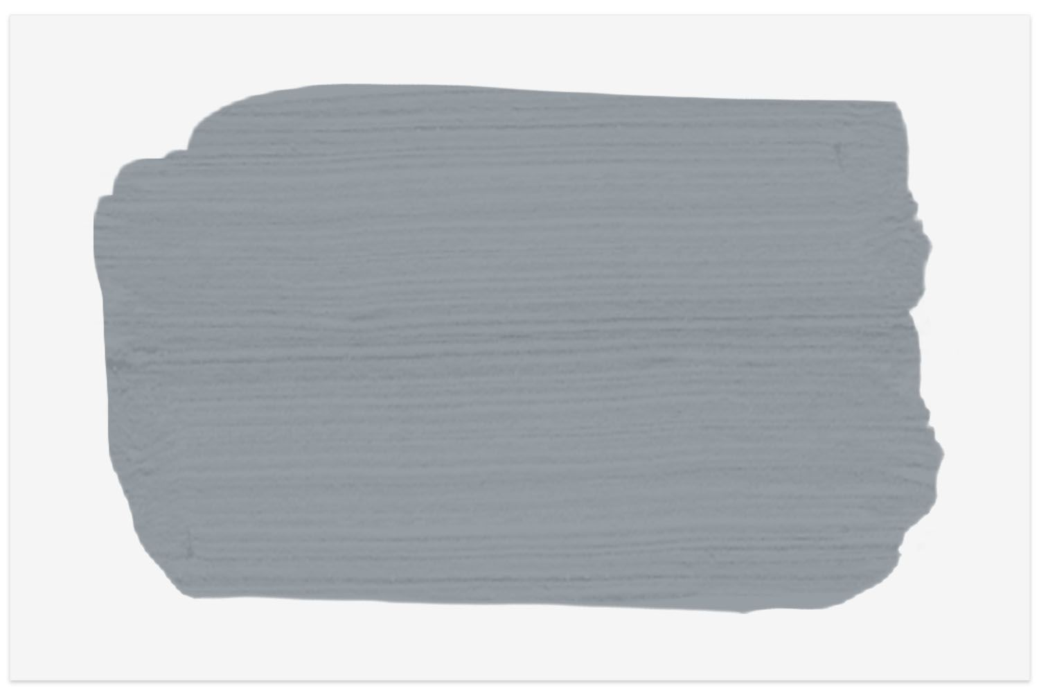 Sherwin Williams Let It Rain color swatch