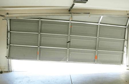 How To Balance Your Garage Door