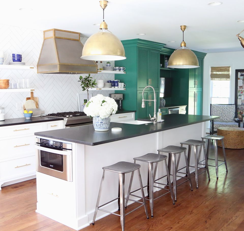 51 Small Kitchen Design Ideas That Make The Most Of A Tiny: 10 Unique Small Kitchen Design Ideas