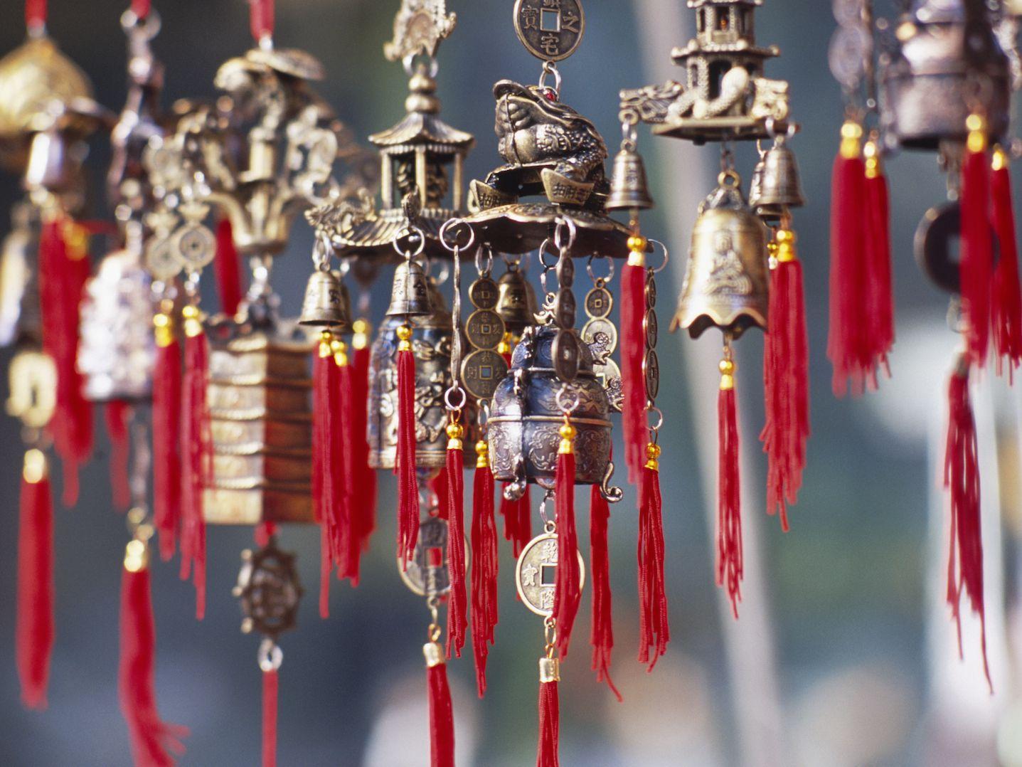 Chinese Zodiac Animal Snake Feng Shui Charm Bracelet Lucky Blessing Amulet Gift