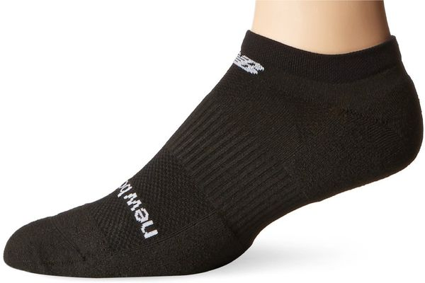 Black Olefin sock