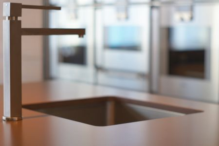 Corian Solid Surface Price List: Installed and Materials-Only