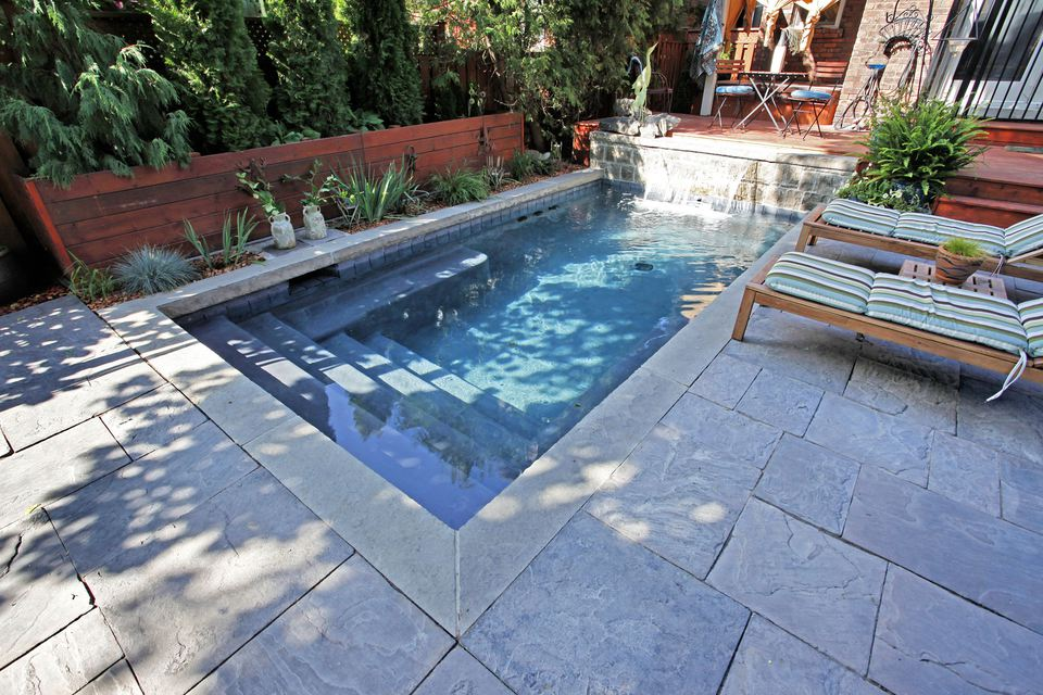 33 Small Swimming Pools With Style