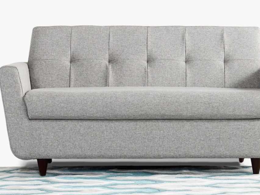 Outstanding The 8 Best Small Sleeper Sofas Of 2019 Dailytribune Chair Design For Home Dailytribuneorg