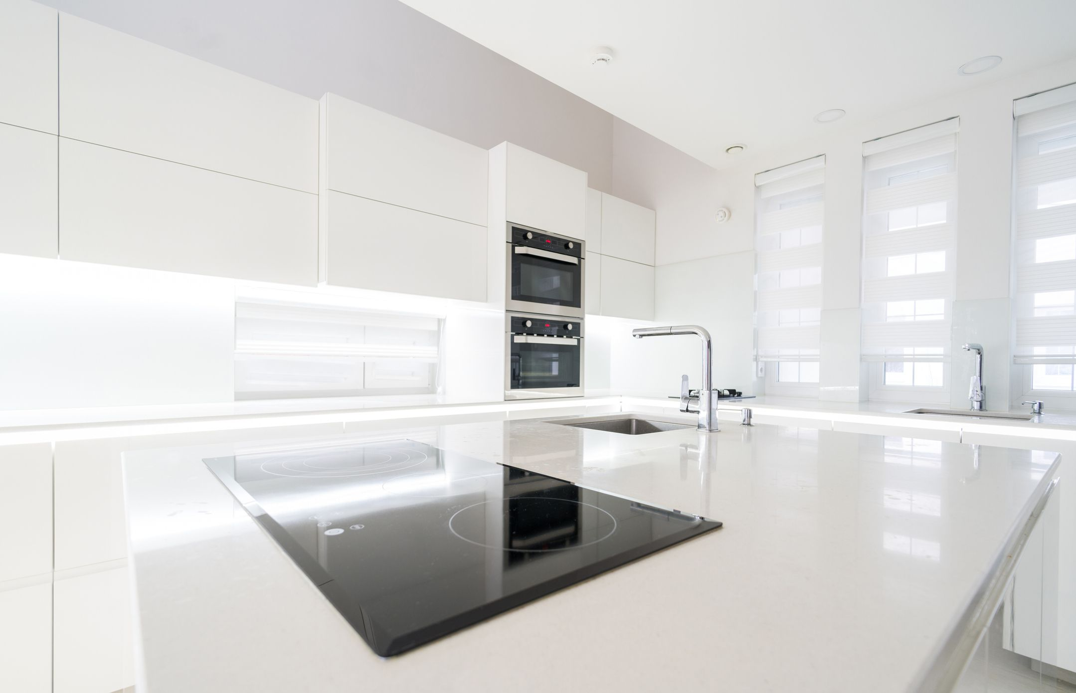 Kitchen Cabinet Styles To Know