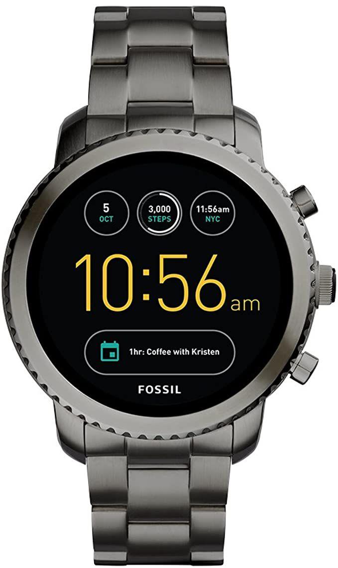 Fossil Gen 3 Smartwatch Q
