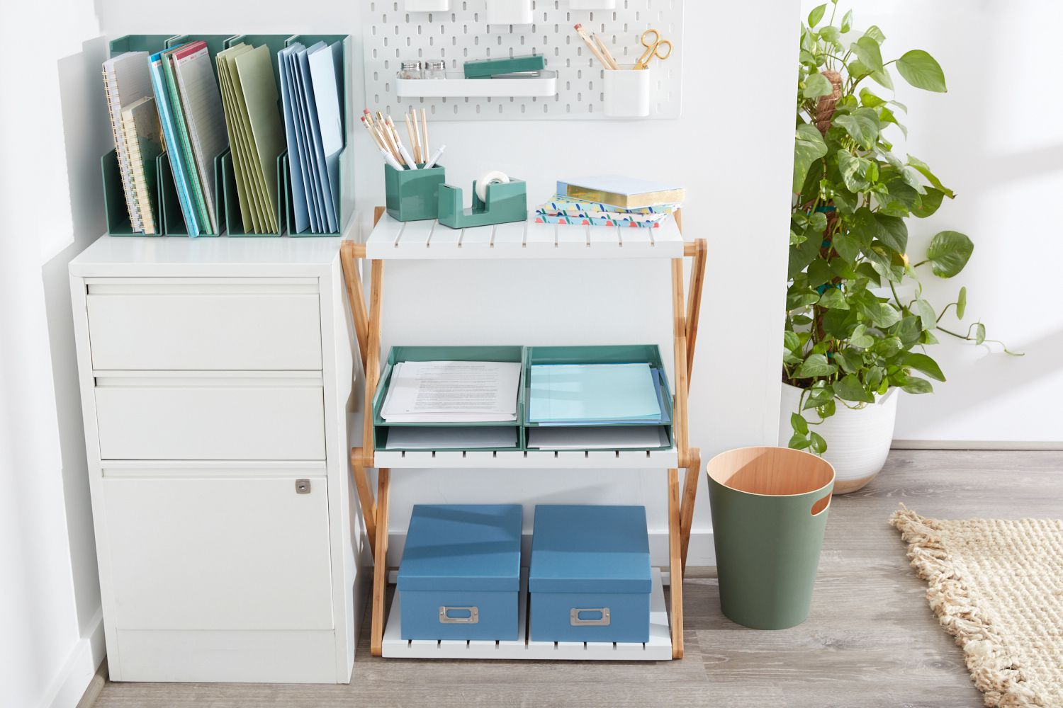 Yes, You Need a Home Filing System — Here's How to Start
