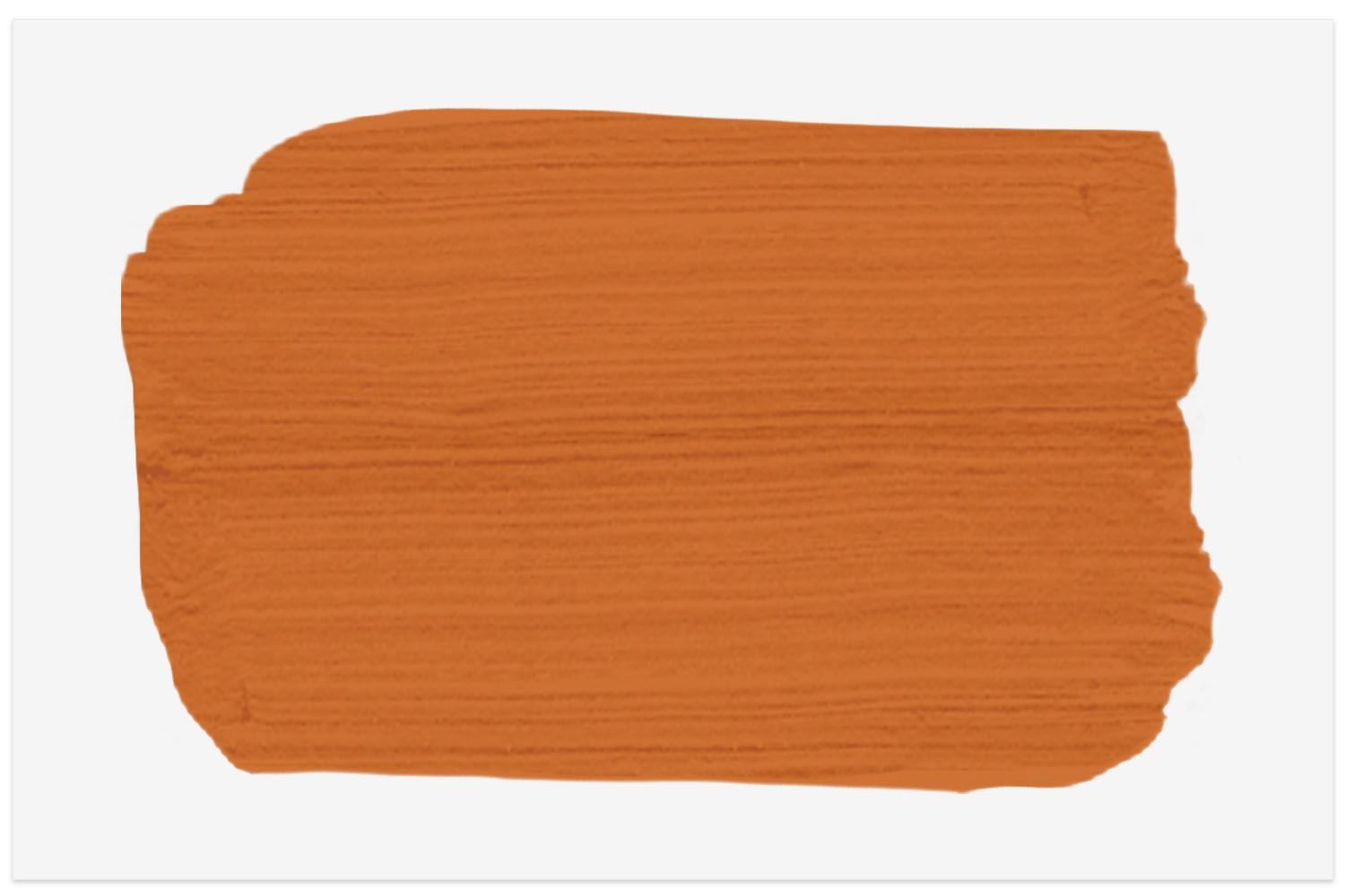 Buttered Yam paint swatch from Benjamin Moore