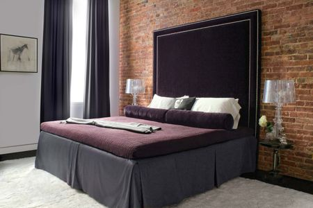 Expert Tips For Ing The Best Bed Skirts, Purple Queen Size Bed Skirt