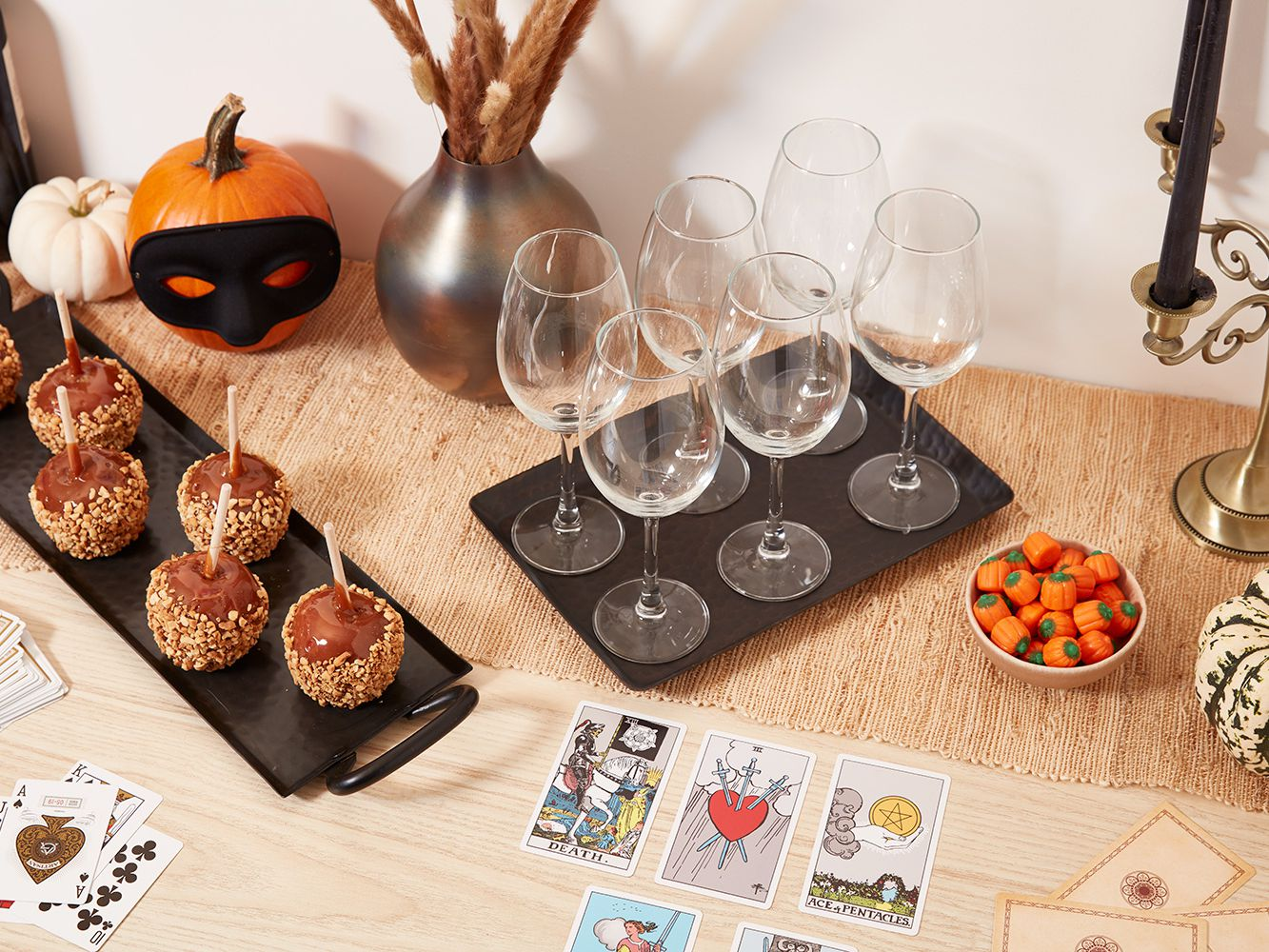 36 Free Halloween Party Games For Adults