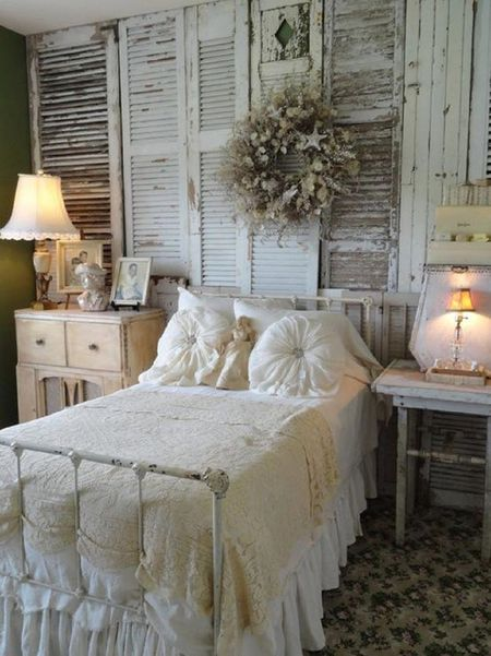 Diy Vintage Bedroom Ideas Interesting Design Inspiration