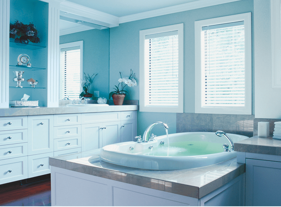 Bathroom Color Ideas: How To Make Your Bathroom Look Expensive