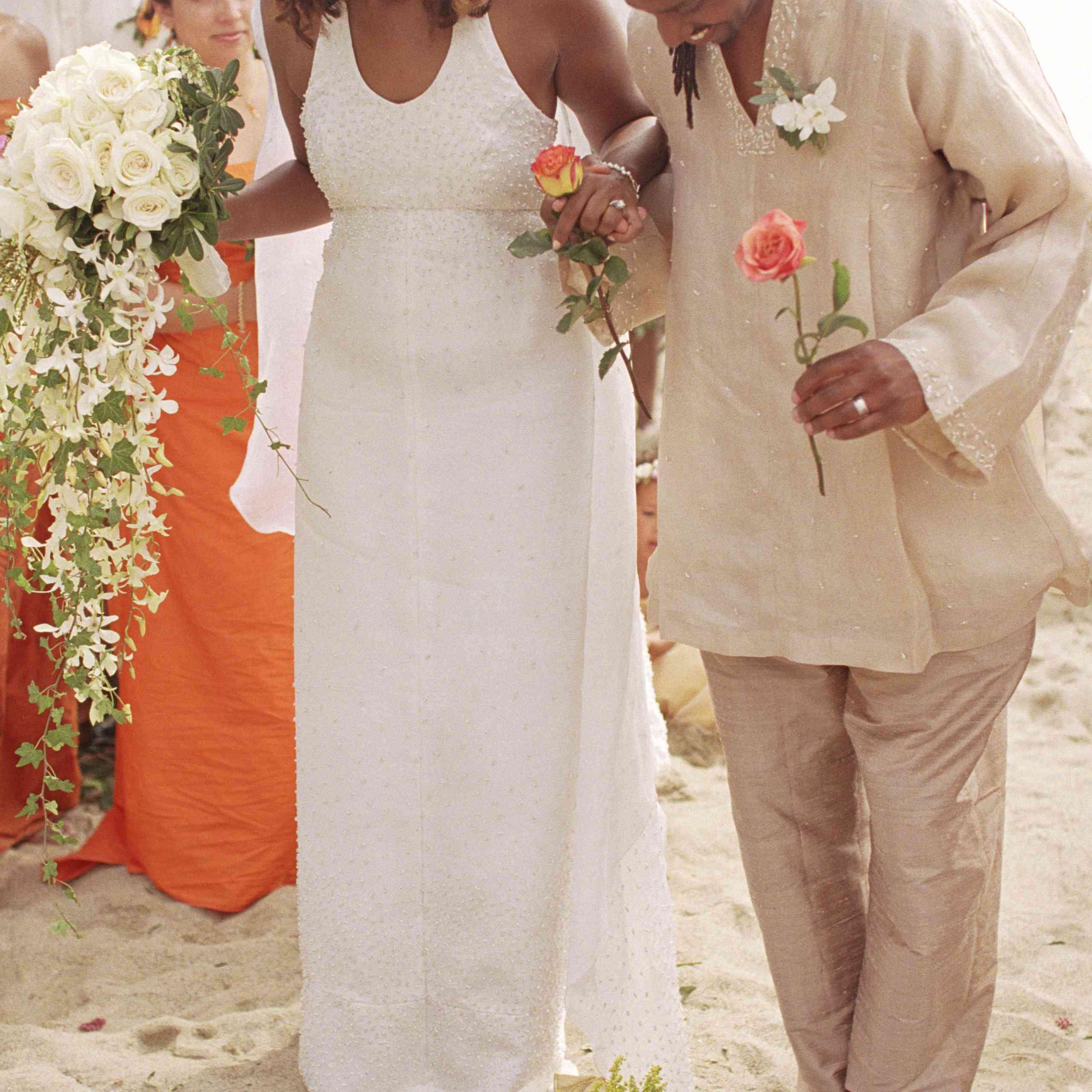 Wedding Ceremony Checklist and Event Planning