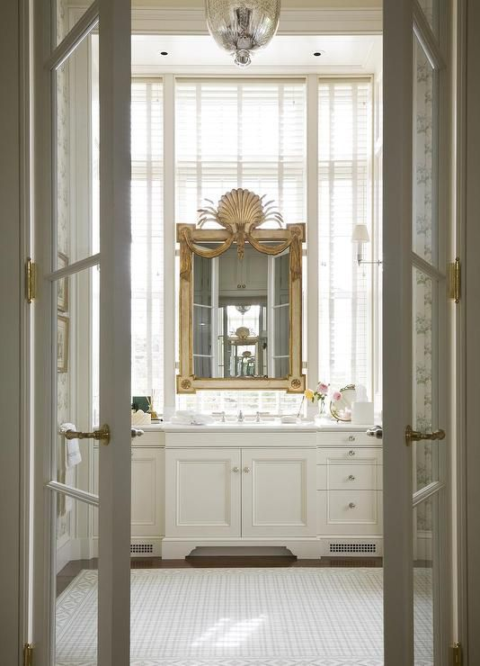 Dreamy Master Bathrooms To Covet Right Now