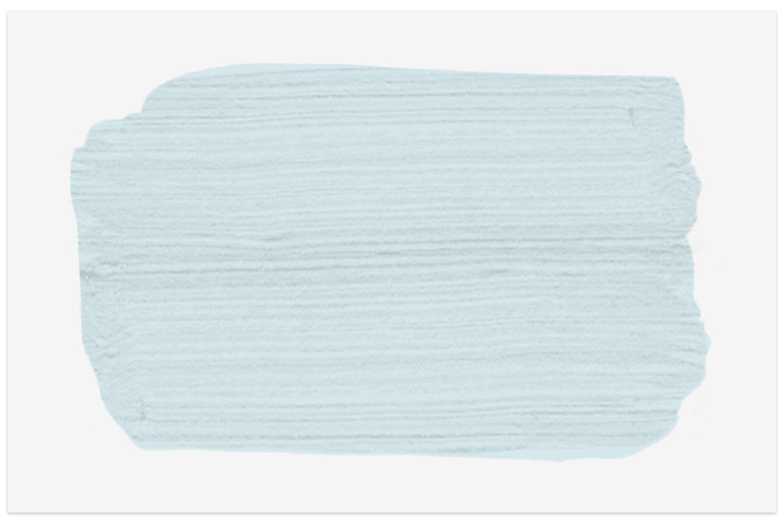 Harbor Fog 2062-70 paint swatch from Benjamin Moore