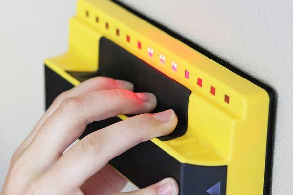 Franklin Sensors 710 Precision Stud Finder