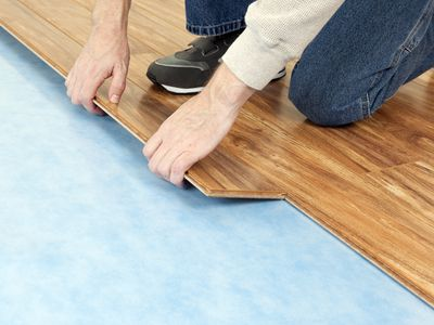 Laminate Underlayment Pros And Cons