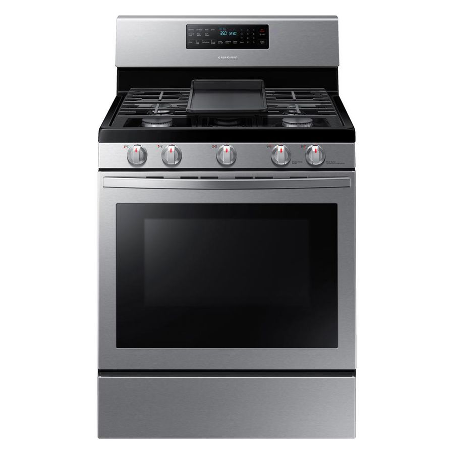 The 8 Best Gas Ranges Of 2020