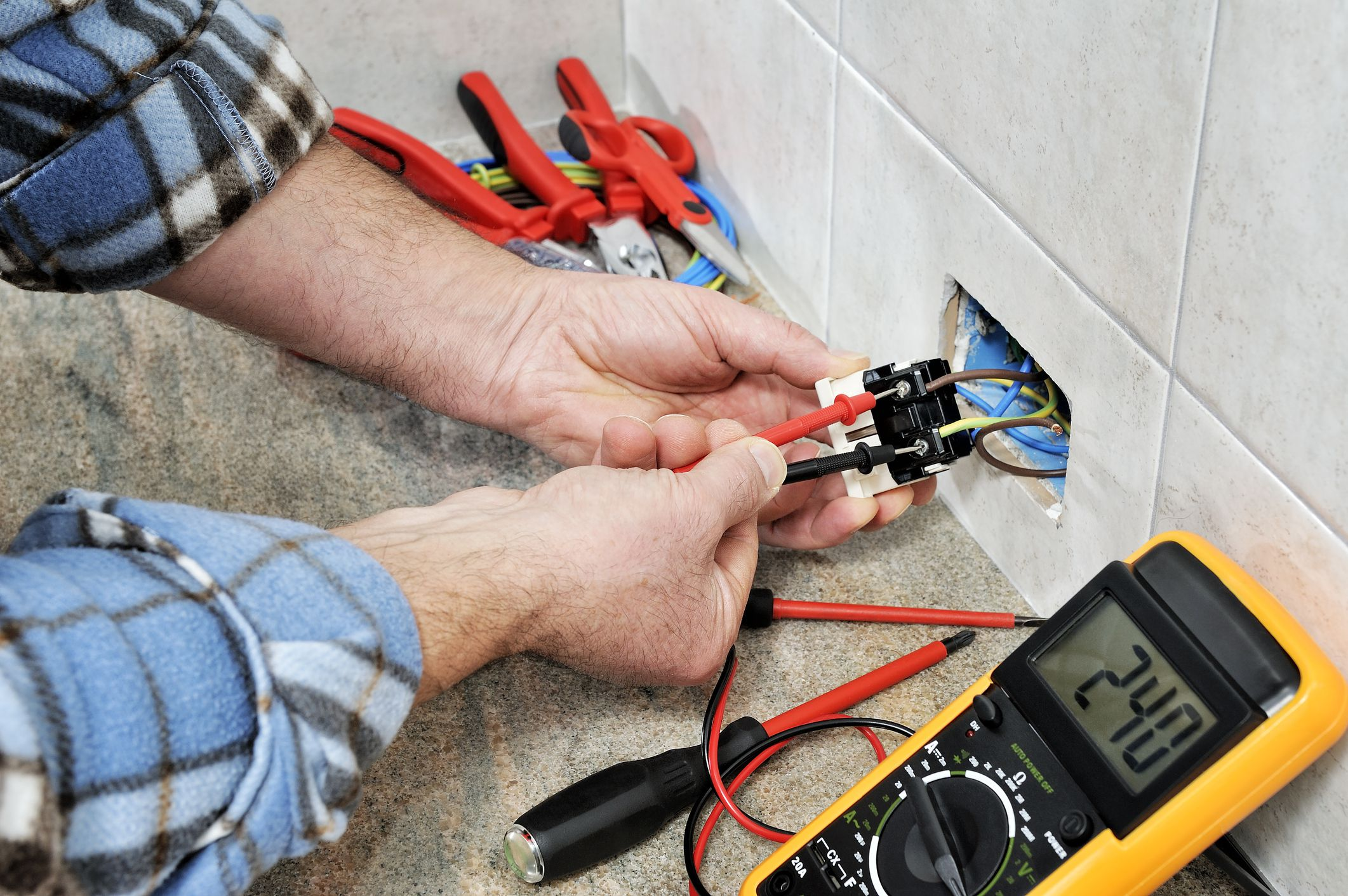 Electrical Testers And Their Uses Ideal Circuit Breaker Finder The Multitool Of Work