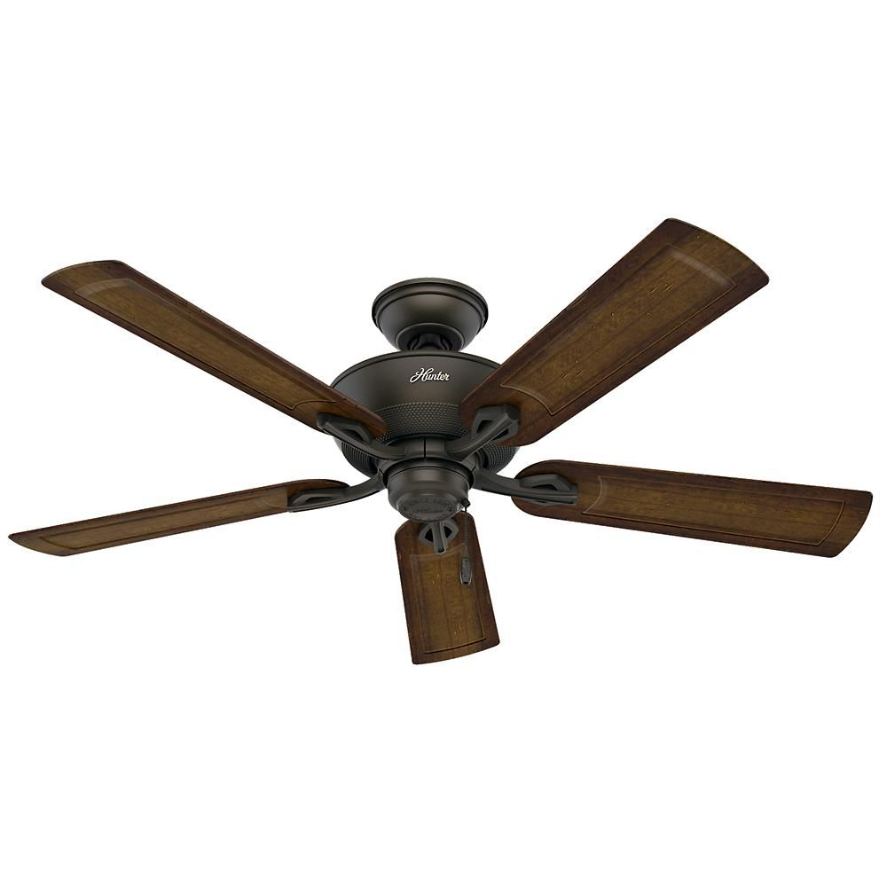 The 8 Best Ceiling Fans Of 2021