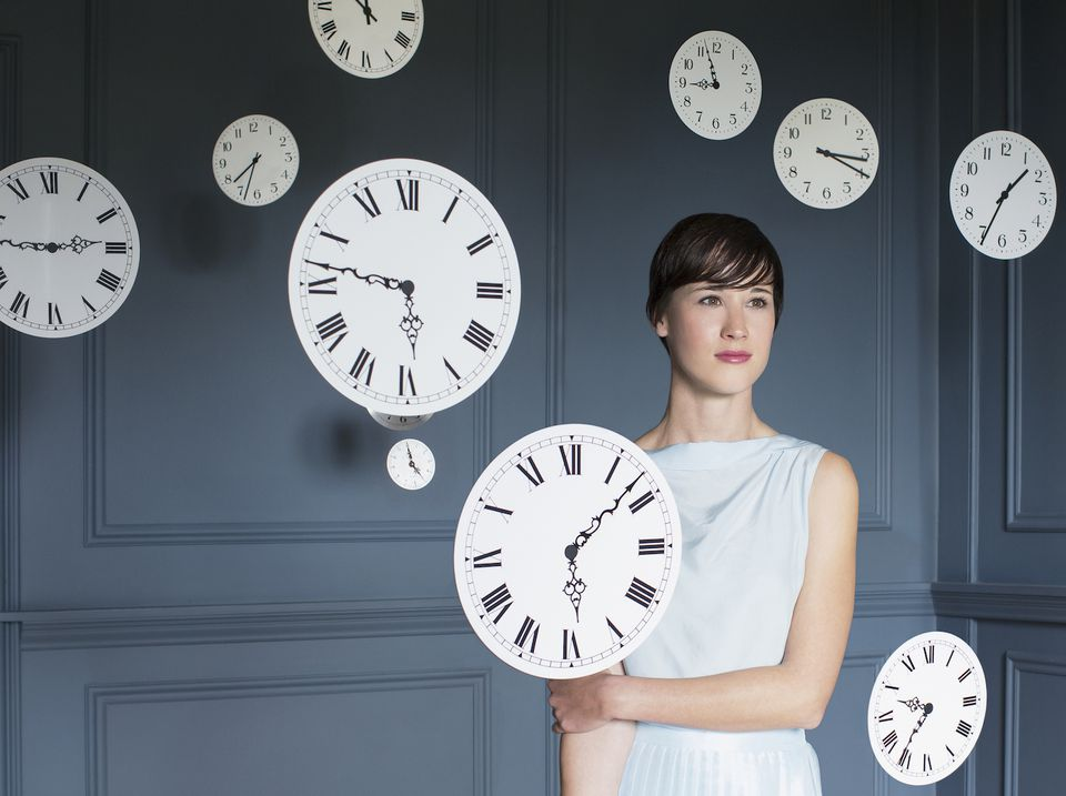 Anthony Harvie clocks