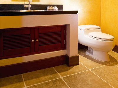 Bathroom Space Planning Guidelines And Practices - Normal-bathroom-designs