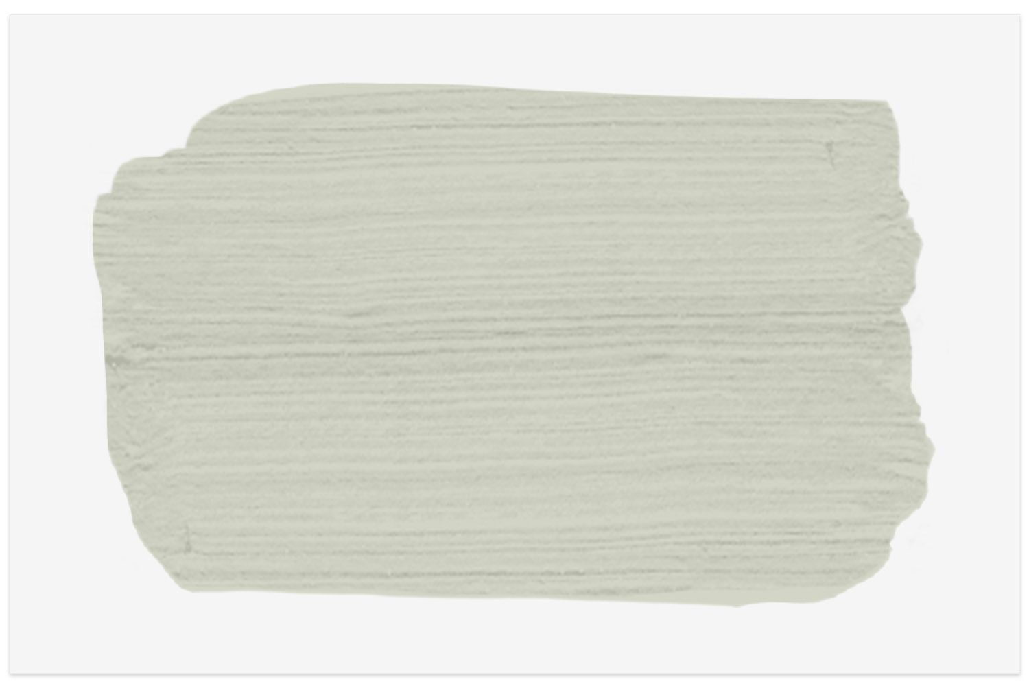 Filmy Green paint swatch from Sherwin-Williams