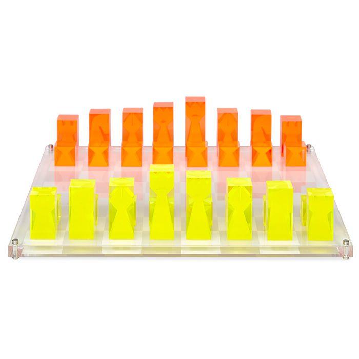 Jonathan Adler Chess Set