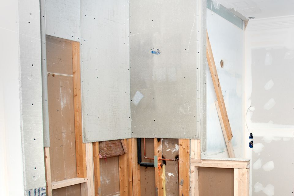 What Is Cement Backer Board And How Is It Used