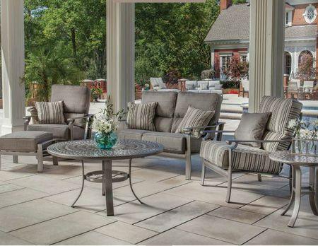 winston deep seating patio furniture - Winston Patio Furniture