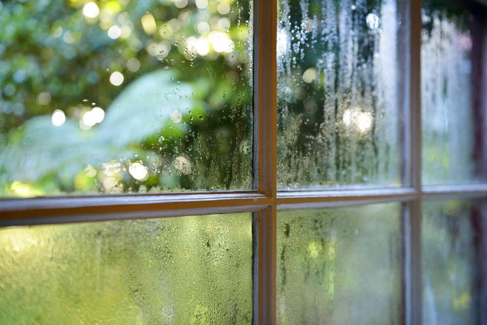Foggy window repair is better than a full replacement for Best value replacement windows