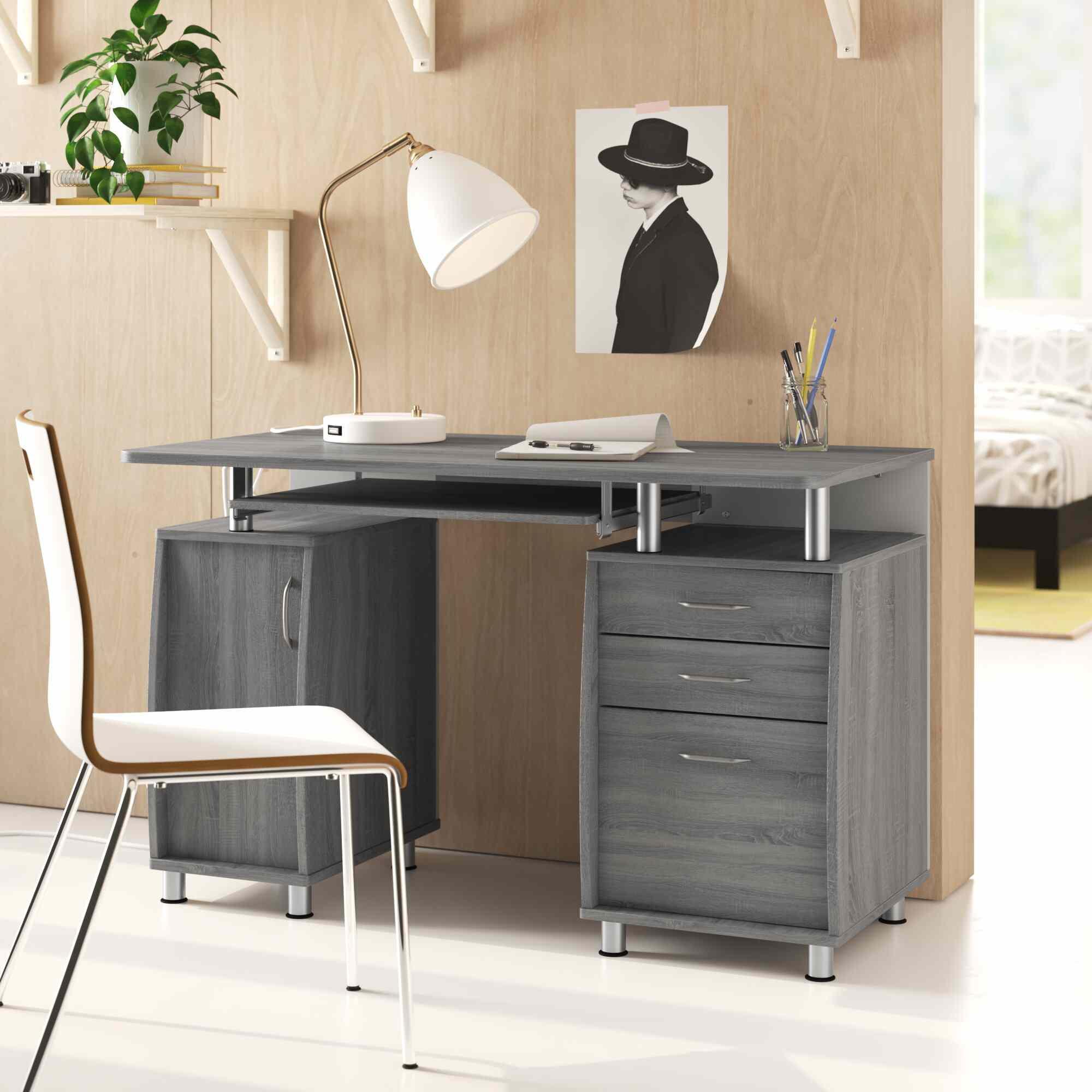 Zipcode Design Harris Desk
